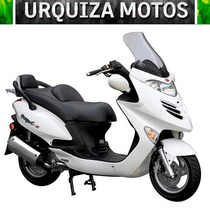 Moto Scooter Kymco Grand Dink Sym Piaggio 0km Urquiza Motos