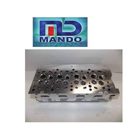 Cabecote Vw Amarok 2.0 16v 10/12 Turbo Diesel 4x4