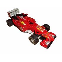 Carrinho Controle Remoto Formula1 Deluxecar