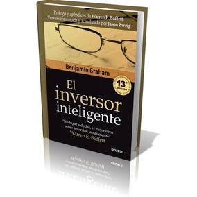 El Inversor Inteligente Benjamin Graham Digital