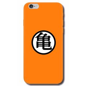 Funda Iphone X 10 8 6 6s 7 5 5s Se Plus Dragon Ball Traje