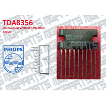 Tda8356 Ic Amp Vertical Tv