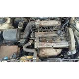 Sucata Hyundai Elantra Antigo