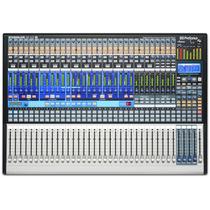 Presonus Studiolive 32.4.2 Ai Mesa De Som Digital 32 Canais