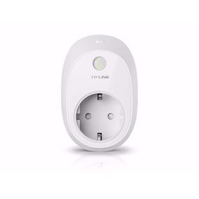 Switch Inteligente Wi-fi Con Monitoreo, Hs110 Tp-link