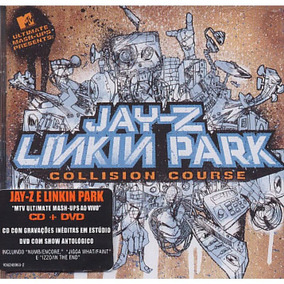 Collision Course (cd + Dvd)