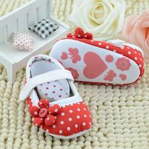Sapatinho Bebê Recém-nascido Saída Maternidade Importado