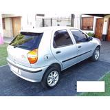 Fiat Palio 2005 Vendo Urgente