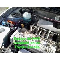 Generador De Hidrógeno Para Vehiculos