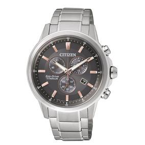 Reloj Citizen Ecodrive Mod. 60798 Nuevo Original Automatico