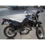 Respuesto Xt 600 Patin Corto Yamaha Original