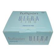 Tulipán Preservativos Ultra Fino 12 Cajitas X 3