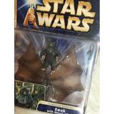 Figura Star Wars Ewok Return Of The Jedi Vintage