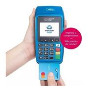 Maquininha De Cartão Point Pro Imprime Comprovante