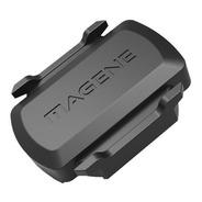 Velocimetro Bicicleta Sensor Dual Cadencia Bluetooth Ant+