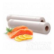 Caja X2 Rollos Empaque Vacío Foodsaver Oster 28cm X 10.8mt