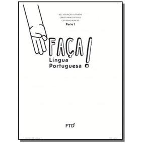 Faca Lingua Portuguesa - 3o Ano