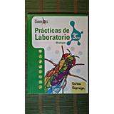 Prácticas Laboratorio Biologia 3er Año Editorial Santillana
