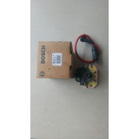 Bobina Ignição Plastica Bosch F000zs0102 - Vw - Ford