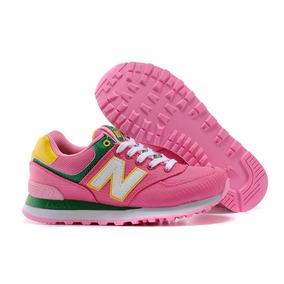new balance zapatillas mujer precios