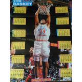 Poster Nba 1993