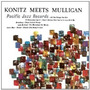 Cd Konitz Meets Mulligan [import] Gerry Mulligan, Lee Konitz