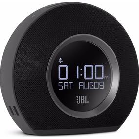 Jbl Horizon Rádio-relógio Despertador Bluetooth Rev. Oficial