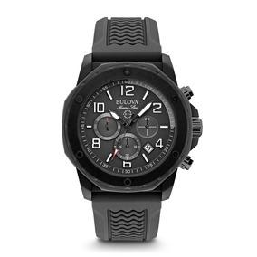 Reloj Bulova Marine Star Caballero 98b223