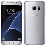 Samsung Galaxy S7 Edge 32gb Silver At&t
