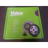 Kit De Embrague Valeo Para Ssangyong Musso 601 Motor 4 Cilin