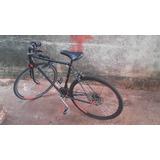 Bicicleta Caloi 10 Usada