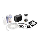 Thermaltake Pacific Diy Rl120 Kit De Enfriamiento De Agua Cl