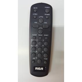 Control Rca Directos Para Tv Analoga Tv/av