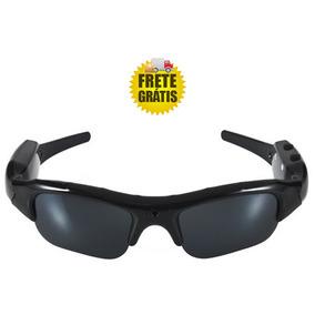 Óculos Espião Filmador Frete Gratis Brasil