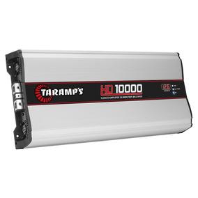 Modulo Amplificador Taramps Hd10000 10000w Rms 2 Ohms
