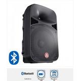 Bocina Bafle Bluetooth 15 2800w Pmpo Amplificador Crossover