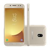 Celular Samsung Galaxy J5 Pro 4g 32gb Dual Chip Dourado