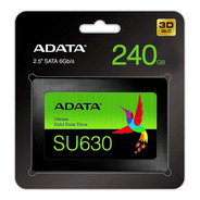 Disco Solido 2.5 Ssd 240gb Sata