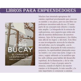 Libro El Camino De La Espiritualidad - Bucay Jorge Pdf