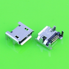 Conector Usb Para Tablet Multilaser M7s Quad Core - 116