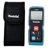 Trena Laser Medidor De Distância Makita Ld050p 50 M - 22977