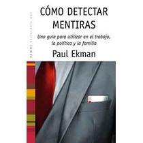 Cómo Detectar Mentiras-ebook-libro-digital