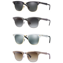 Ray Ban Clubmaster Platinum