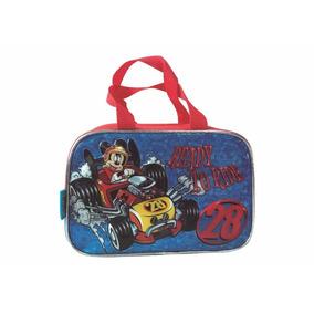 Bolsos Mickey Mouse Mundo Moda Kids Km835