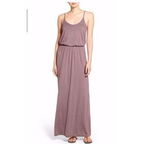 Vestido Longo Elegance Verão Frete Gratis