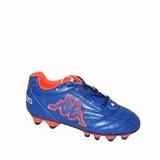 Botines Kappa Campo Soccer/ Rugby Rhino Fg Kid Niños