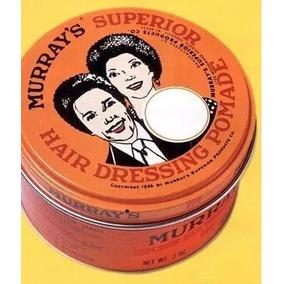 Murray's Superior Hair Dressing Pomade - Cera Para Cabelos