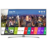 Smart Tv Lg 75 4k Ultra Hd 75uj6580