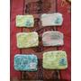Monederos De Hilo Tejidos Al Crochet