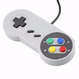 Control Usb Tipo Snes Para Pc O Laptop Windows